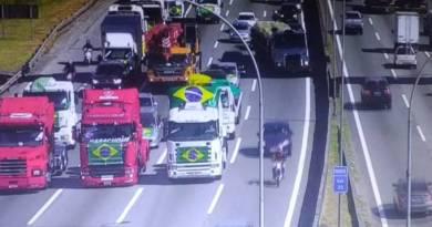 A banalização dos protestos dos caminhoneiros