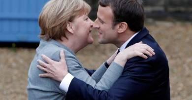 Alemanha se dobra e aceita resgatar Europa em meio ao risco de cisão