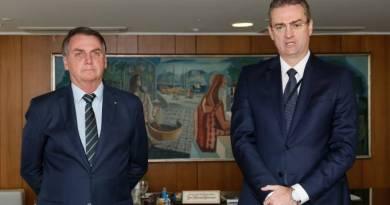 Associação de delegados suspende nota de boas vindas ao novo diretor da PF