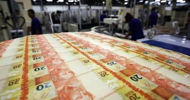 BC pede produção extra de dinheiro para pagar o auxílio emergencial