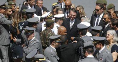 """Brasil: Ame o ou deixe o e a """"nova meningite"""""""