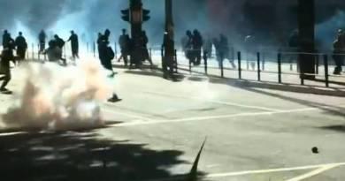 Brasil tem manifestações a favor e contra Bolsonaro no Rio, SP e Brasília