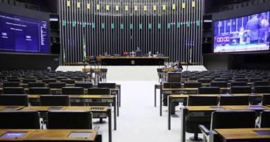 Câmara aprova MP que aumenta salário mínimo para R$ 1.045