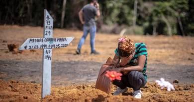 Coronavírus: Brasil bate novo recorde e registra 26.928 casos em 24 horas