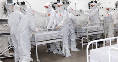 Coronavírus: Brasil registra 1.156 novas mortes e bate recorde em casos confirmados em 24h