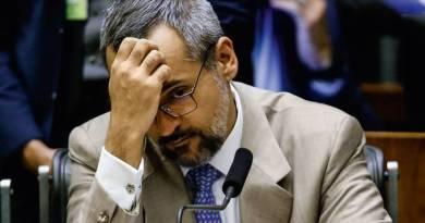 Em reunião, Weintraub disse que ministros do STF deveriam ser presos