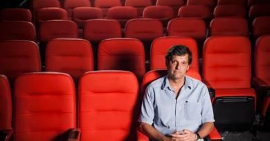 Espero ver cinemas, bares e restaurantes lotados em breve, diz André Sturm