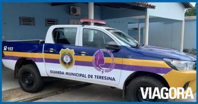 Lançada Guarda Maria da Penha para atender mulheres em Teresina