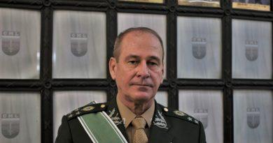 Militares apoiam nota de Heleno, mas negam golpismo, diz ministro da Defesa