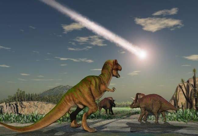 Por que o asteroide que aniquilou os dinossauros foi tão letal?