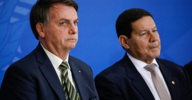 TSE vai ouvir campanha de Bolsonaro sobre inquérito das fake news
