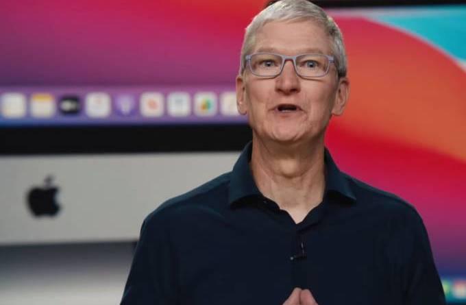 Após 16 anos, Apple deixa Intel para fabricar os próprios processadores