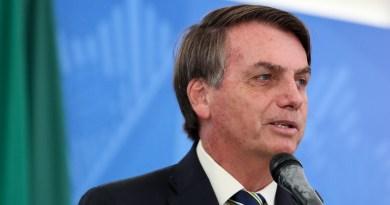 Bolsonaro confirma quarta e quinta parcela do auxílio emergencial