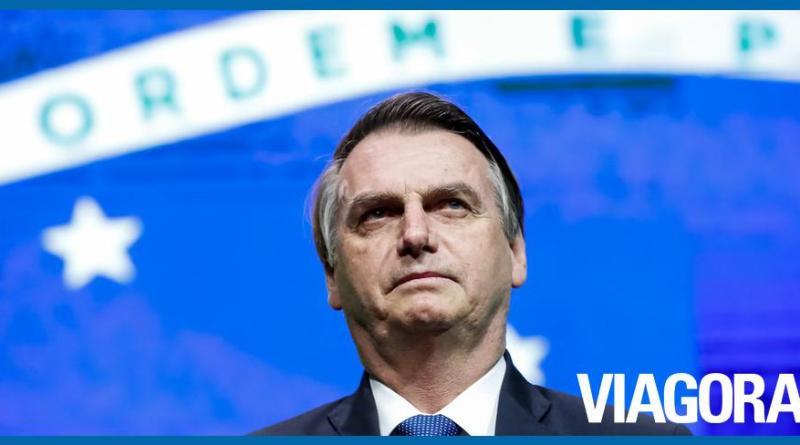 Bolsonaro diz que auxílio terá mais 3 parcelas, de R$ 500, R$ 400 e R$ 300