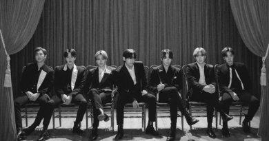 BTS lança single pra comeback japonês com Map Of The Soul: 7 'The Journey'