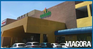 Cocais Shopping inicia reabertura  de lojas na cidade de Timon