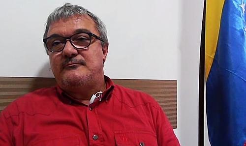 Cônsul venezuelano contrai covid 19 e tem atendimento médico negado no Brasil