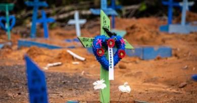 Coronavírus: Brasil registra 1.473 mortes em 24h e passa a Itália no total
