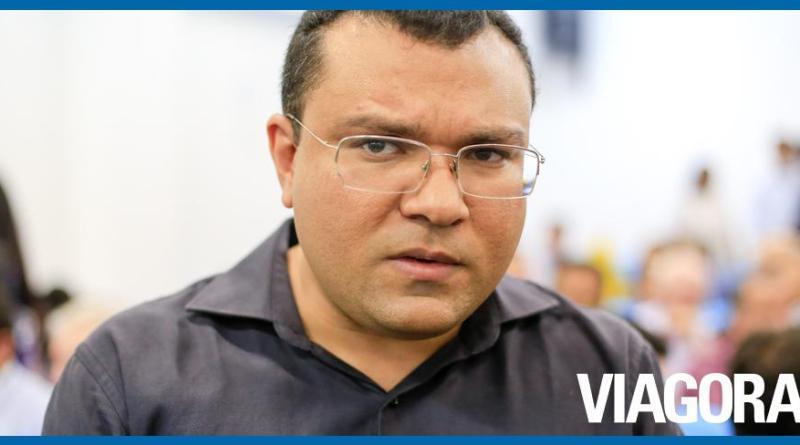 Dr. Macaxeira é acusado de favorecer amigo em ação trabalhista