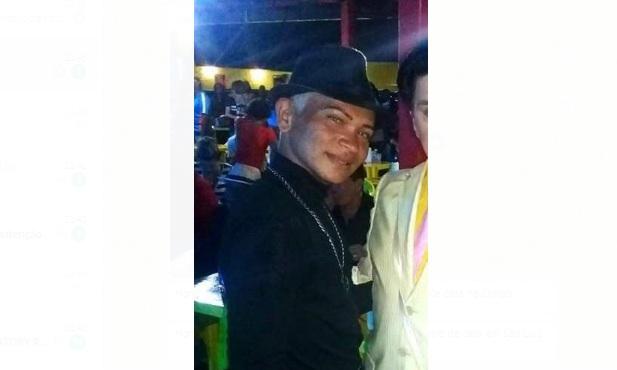 Investigação da polícia aponta que duas pessoas são suspeitas do assassinato do dançarino Xexéu