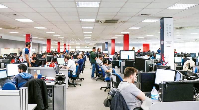 Locaweb lança marca Nextios, de nuvem, e quer mais aquisições no ano