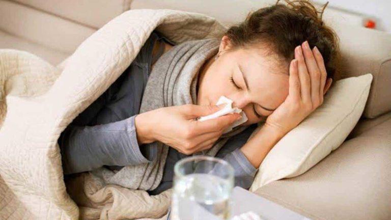 Maranhão é o quinto estado em sintomas de síndrome gripal