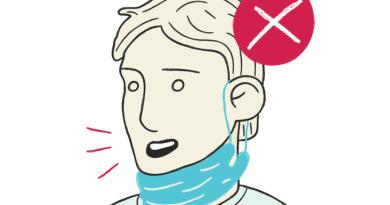 Máscaras caseiras: 11 erros comuns que favorecem o coronavírus