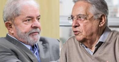#SanatórioGeral: Criptonita do Lula