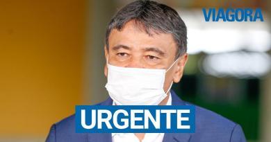 Wellington Dias apresenta Plano de Retomada Organizada do Piauí