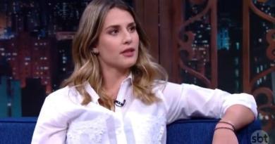 "Bettina se diverte após virar meme: ""Caraca, zerei a internet"""