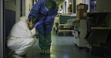 Brasil chega perto das 65 mil mortes por coronavírus, de acordo com o Conass