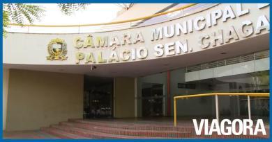 Câmara Municipal de Teresina lança edital para concurso público