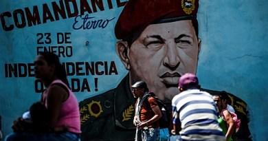 """Chávez, 66 anos: """"um líder que divide a História em duas, um antes e um depois"""""""