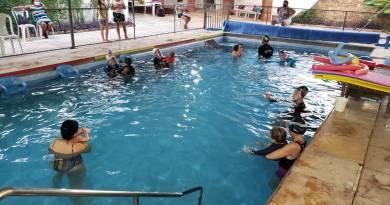 Com reabertura de parques e academias, crianças voltam a praticar atividade física