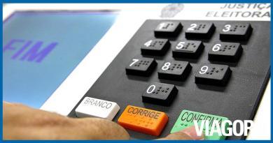 Congresso promulga PEC e oficializa eleições municipais para novembro