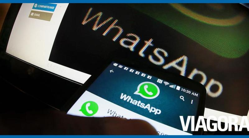 Contas do PT são bloqueadas pelo WhatsApp por spam político