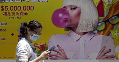 Covid 19: Hong Kong aumenta restrições