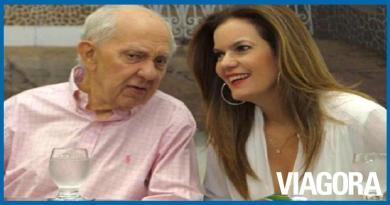 Ex senador Eloi Portella Nunes morre aos 83 anos em Teresina