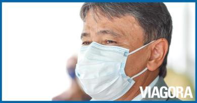 Governador Wellington Dias testa negativo para o coronavírus