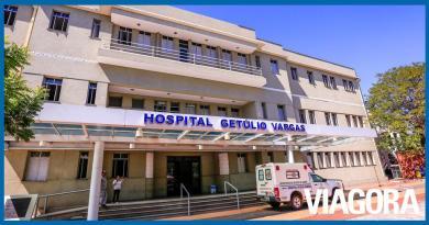 HGV já recebeu 244 pacientes com suspeita de Covid 19