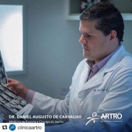 Dr. Daniel Carvalho