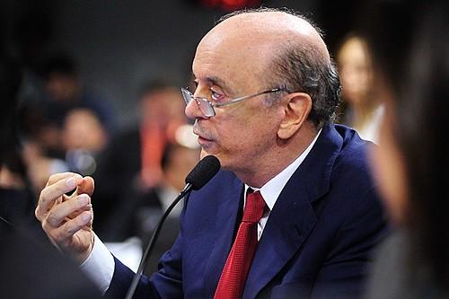 José Serra é alvo de operação da PF por denúncia de lavagem de dinheiro