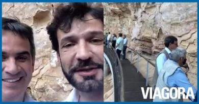 Ministro do Turismo anuncia R$ 6 milhões para o Piauí
