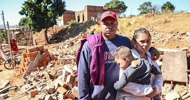 Movimentos lançam Campanha Despejo Zero por proteção à moradia durante a pandemia