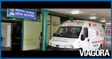 MP quer reforma no Hospital Regional Dirceu Arcoverde em Parnaíba