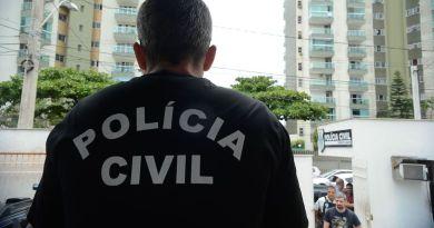 Polícia Civil cumpre mandado de prisão contra foragido da justiça em São Luís