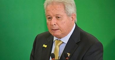 Presidente do Banco do Brasil pede renúncia do cargo a Bolsonaro
