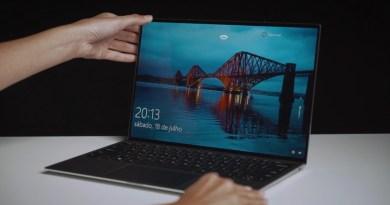 Review: Novo Dell XPS 13 alia design premium com alta performance