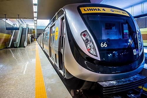 RJ: Interrupção de metrô, BRT e trem depende de autorização judicial, alerta jurista