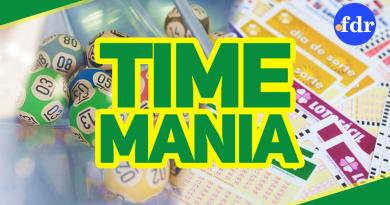 Timemania sorteia R$7,7 milhões no concurso 1516; duas apostas foram premiadas » FDR   Terra